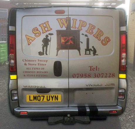 Ash Wipers is a family-run chimney and stove company based in Wolverhampton, offering a fantastic range of services for customers throughout the west midlands...